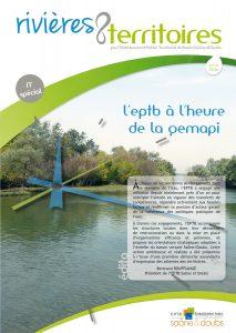 Rivières&Territoires EPTB GEMAPI