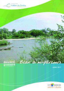 Dossier bilan mi-parcours Contrat de rivière du Doubs