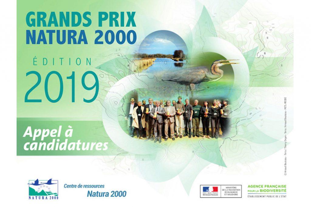 Grand prix Natura 2019